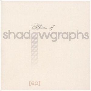 Shadowgraphs by Shadowgraphs - CD - Free Postage