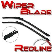Fiat Grande Punto Wiper Blades