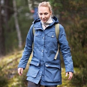 BRAND NEW WITH TAGS Women's Fjallraven Jacket