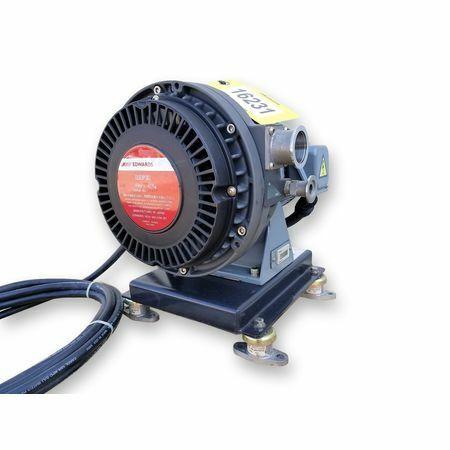Edwards 0.8HP ESDP30 Dry Scroll Vacuum Pump - Unused