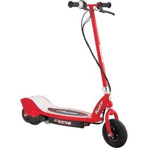 Kids Electric Scooter $150