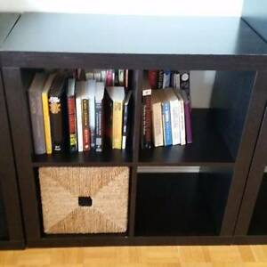 Ikea expedit buy or sell bookcases shelves in city of toronto kijij - Etagere cube ikea expedit ...