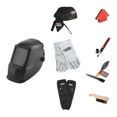 Lincoln Electric Kh977 Welding Helmet Universal Kit Plastic