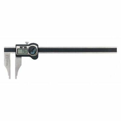 Tesa Brown Sharpe 00530424 Digital Caliperrange 0-200-500mm