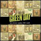 Green Day Box Set Music CDs & DVDs
