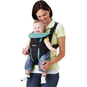 Snuggli - baby carrier (0-6 months, 3-11 kg)