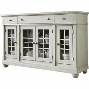 August Grove Baroncourt Sideboard NEW