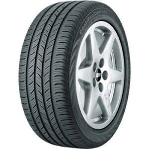 205/55R16 Continental Pro Contact All Season Tires - $75 Each Installed!
