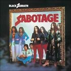 Black Sabbath Reissue LP Vinyl Records