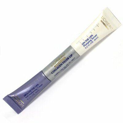 L'oreal Lip Treatment Collagen Filler .2 -