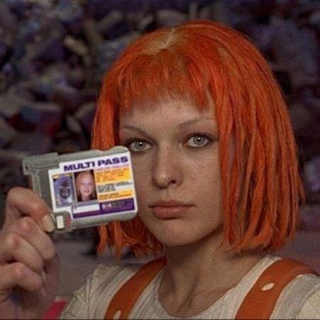 TOM's Film Club: The Fifth Element (1997)