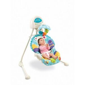 Fisher Price Precious Planet Swing