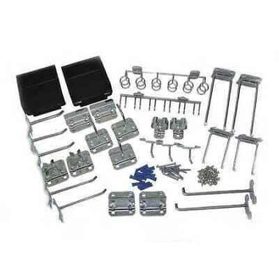 Lochook Lh3-kit Pegboard Hook Assortment Kitwelded