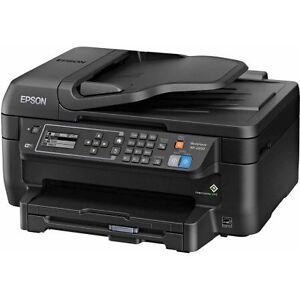 Imprimante multifonctions  Epson WorkForce 2650