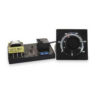 Tempco Tkz10201 Temp Controlleranalogj32-500f0-260c