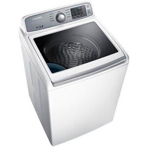 Samsung 5.2 cuft Top Load Washer