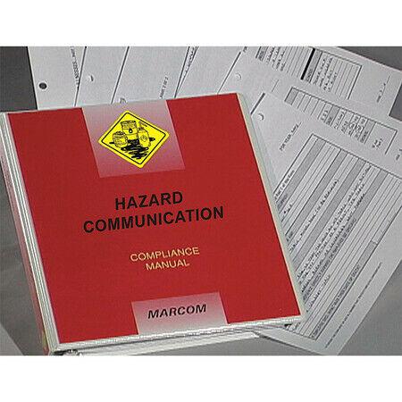 MARCOM M0001650EO Hazard Communication Compliance Manual