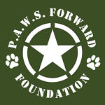 Support P.A.W.S. Forward Foundation