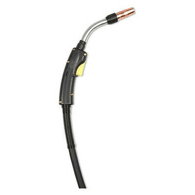 Bernard Q2015ab8cmc Mig Welding Gun200 A15 Ft. Lmiller