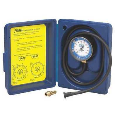 Yellow Jacket 78060 Gas Pressure Test Kit0 To 35 In Wc