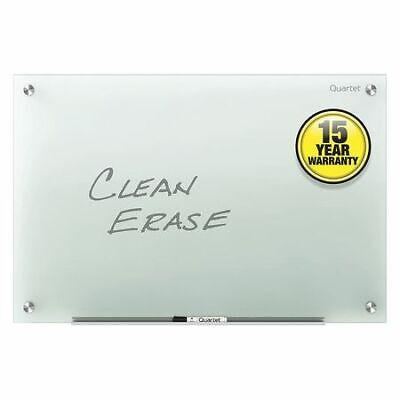 Quartet G3624f 24x36 Glass Dry Erase Board