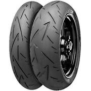 Yamaha R1 Tires