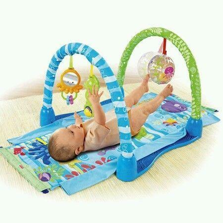 Fisher Price Ocean Wonders Baby Active Toys Ebay