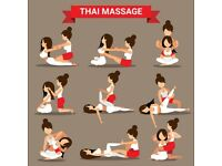 Thai Massage Hounslow
