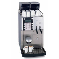 Franke Evolution 2-Step Espresso Machine (used few months only)