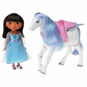 NEW DORA Prance & Fly Pegasus