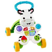Almost new Fisher price Baby Walker
