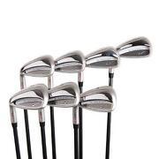 Mens Nike Golf Club Sets