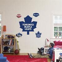 Toronto Maple Leafs Logo Fathead