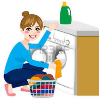 Cost Effective & Friendly Laundry Service :-) FULL SERVICE