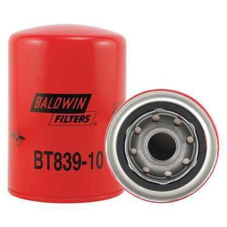 Baldwin Filters Bt839-10 Hydraulic Filter,3-11/16 X 5-13/32 In
