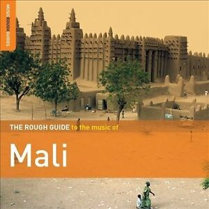 The Rough Guide to the Music of Mali [Digipak] by Various (CD New Bonus CD)