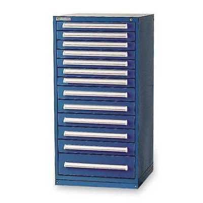 Stanley Vidmar Rp3039aldb Modular Drawer Cabinet59 In. H30 In. W