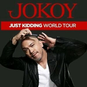 Jo Koy - Just Kidding World Tour (Sydney)