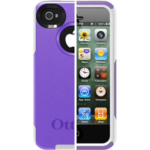 OTTER BOX COMMUTER & DEFENDER CASES FOR iPHONE 4/4'S NEW IN BOX