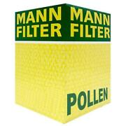 BMW 1 Series Pollen Filter