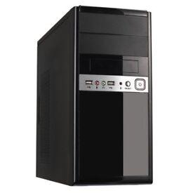 NEW WINDOWS 10 DUAL CORE COMPUTER 160GB HD 2.80 GHZ 4GB RAM MS OFFICE 12 MONTHS WARRANTY