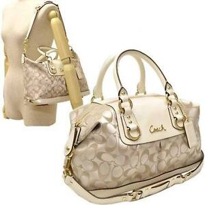 Coach bag (NEW with tags)