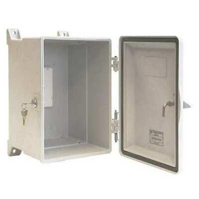 Hubbell Gai-tronics 255-003ldsk Weatherproof Phone Enclosuregray