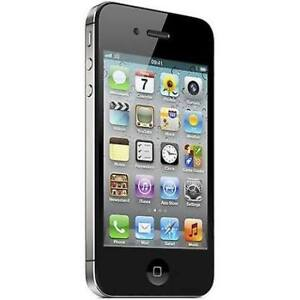 IPHONE 4S 16GB VERRY CLEAN