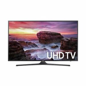 "55"" Samsung 4K UHD LED Smart TV"
