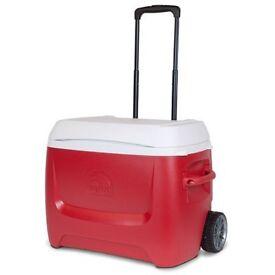 COOLER BOX - IGLOO 60 QTS