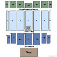 2 F5 Front Row Seats + Cash for 2 F4 Front Row Kevin Hart Seats