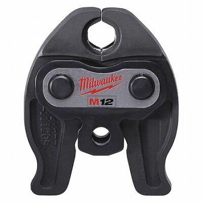 Milwaukee 49-16-2450 M12 Press Jaw 12 Steel