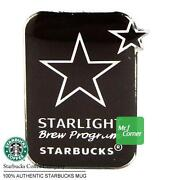 Starbucks Pin