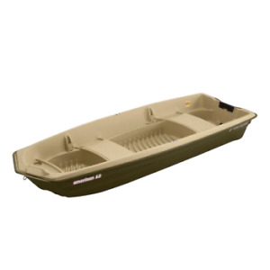 12 ft flat bottom boat